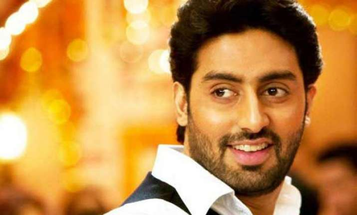 abhishek bachchan turns 40 let s relive his 5 best