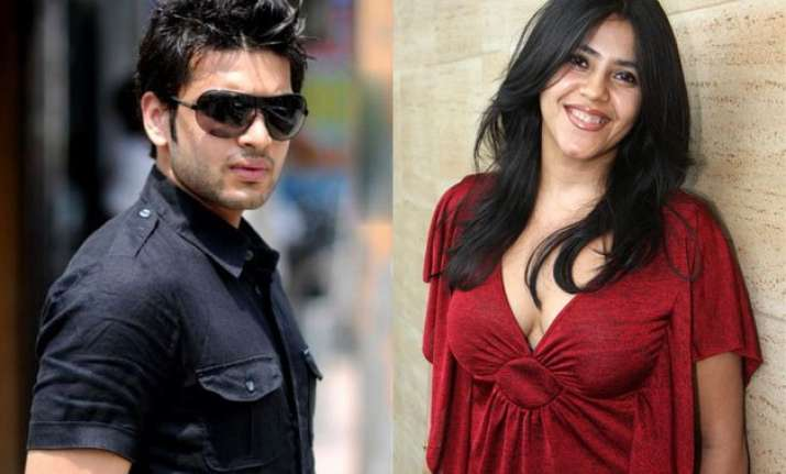 karan kundra wasn t a good actor says ekta kapoor