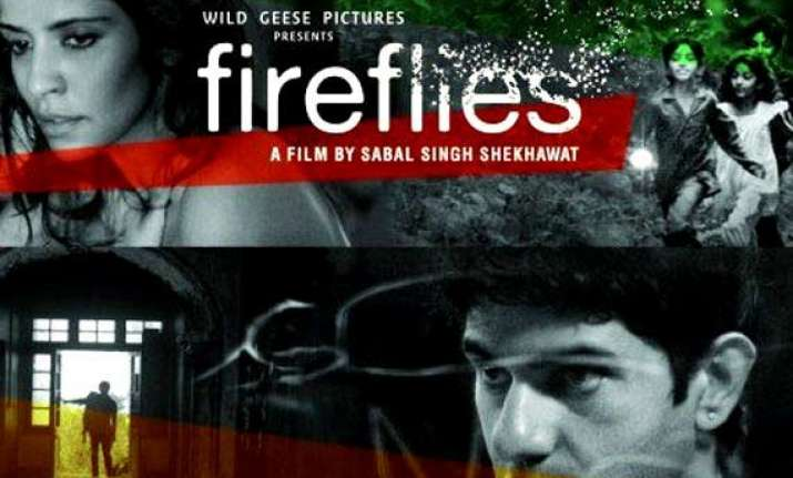 fireflies movie review sincerely done goodlooking film