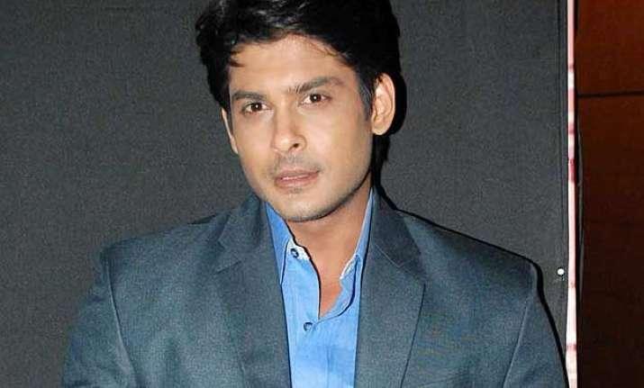 siddharth shukla talks about leaving balika vadhu for