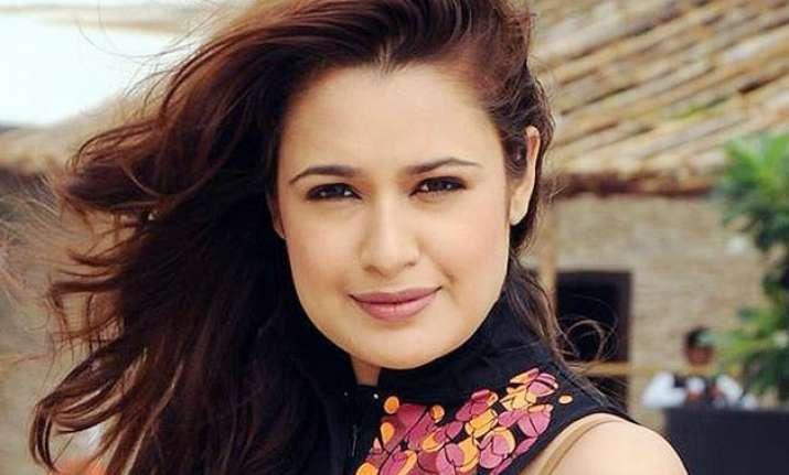 yuvika chaudhary the actress who refused lage raho munnabhai