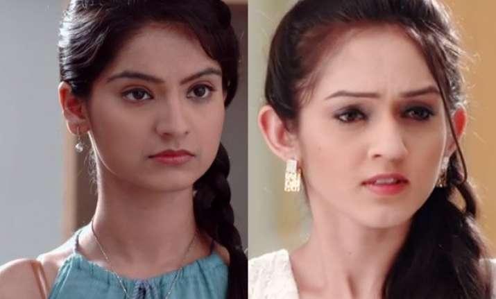 vidya lands in trouble because of meera again