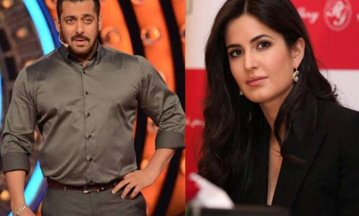 salman gives the best advice to katrina about her break up