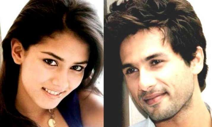 shahid mira wedding how a devotional start paved way to love