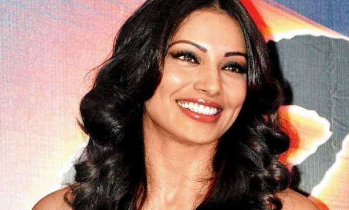 there was a phase when i was insecure bipasha basu