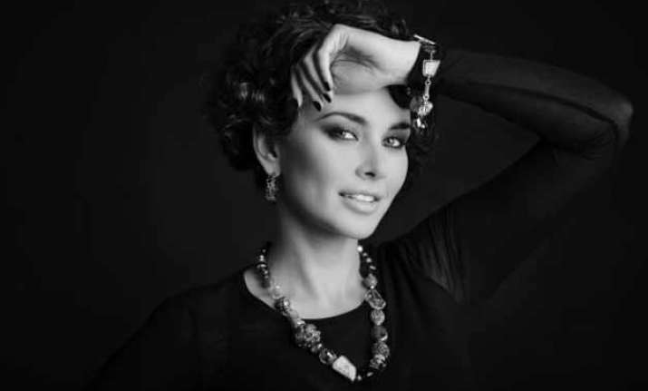 lisa ray to perform stunts in ishq forever