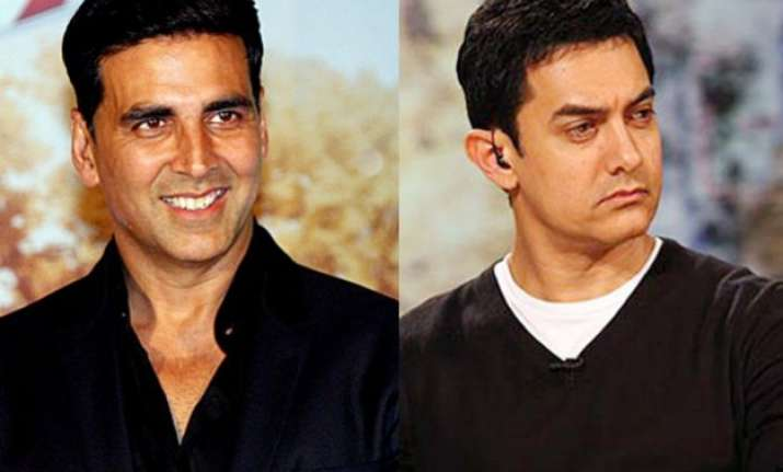 akshay kumar willing to fill aamir khan s shoes as