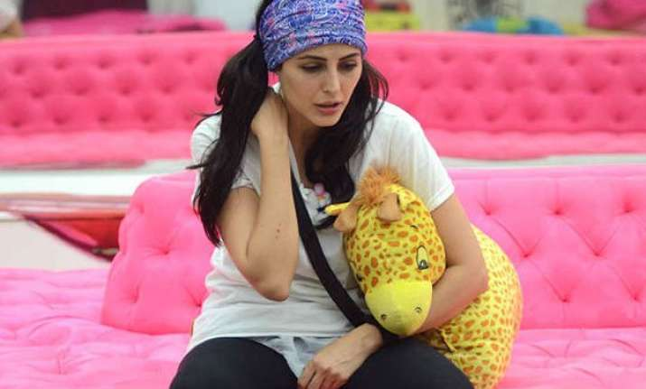 bigg boss 9 mandana might get eliminated from show watch
