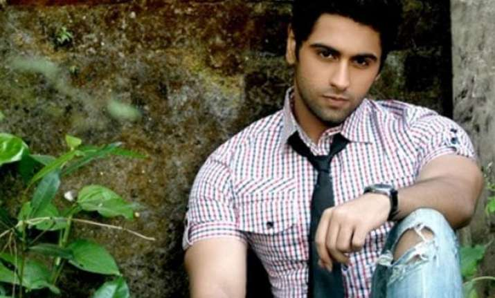 bigg boss 9 contestant no 13 ankit gera the real life