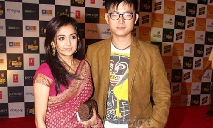 meiyang chang opens up on relationship with monali thakur