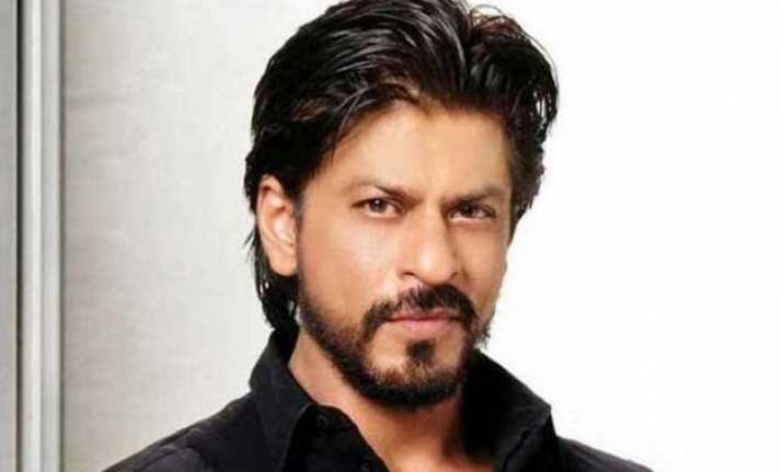 srk s reaction on reduction of his security cover
