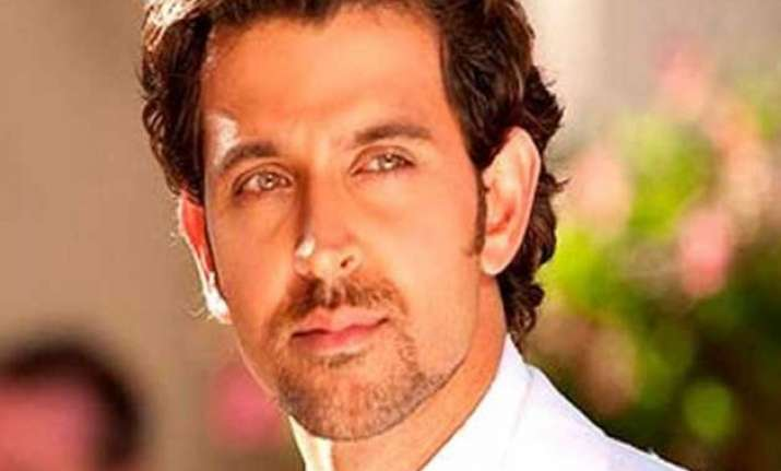 is hrithik roshan playing the lead in aashiqui 3
