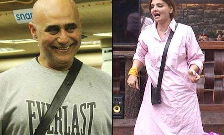 bigg boss 8 deepshikha nagpal calls puneet issar