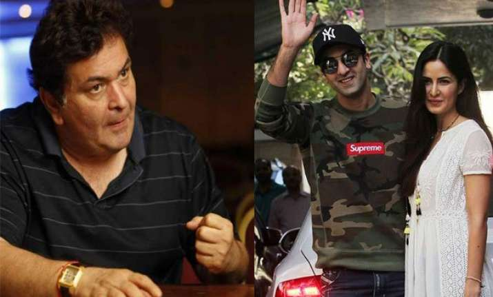 rishi kapoor reacts to ranbir s advice to not to talk about