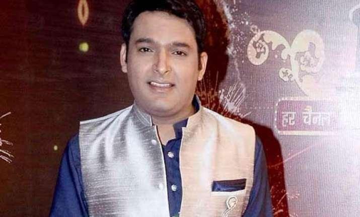kapil sharma thanks pm modi on twitter for swachh bharat