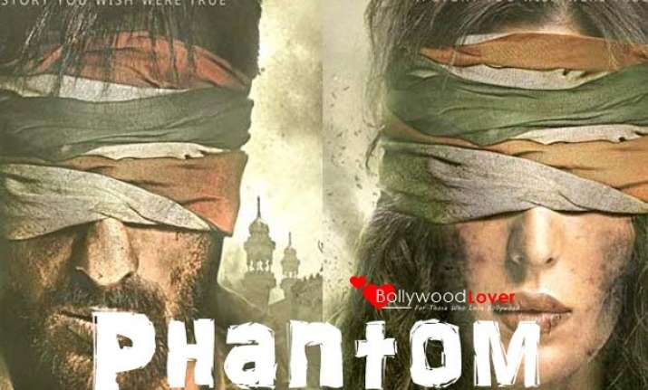 phantom a treat for action movie lovers