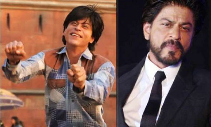 here s why shah rukh khan felt shameful while filming for