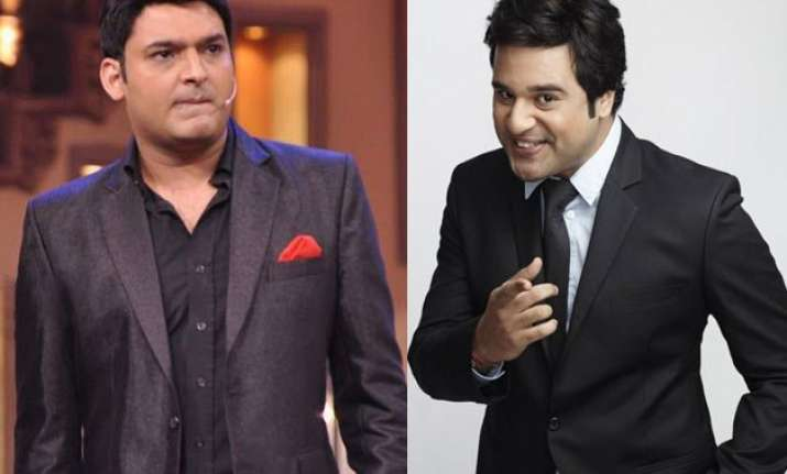 is kapil krushna rivalry the reason behind the end of