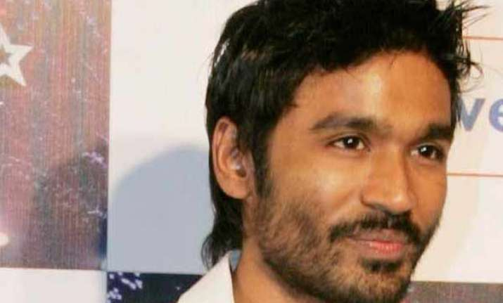 dhanush to team up with akaaki sattai director next