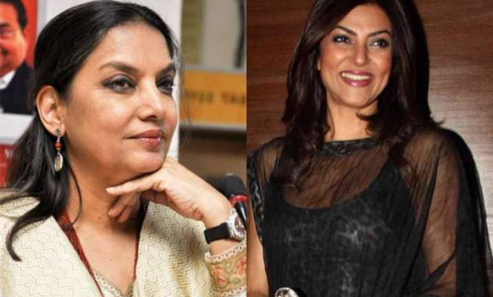 standwithagirl initiative gets support from shabana sushmita
