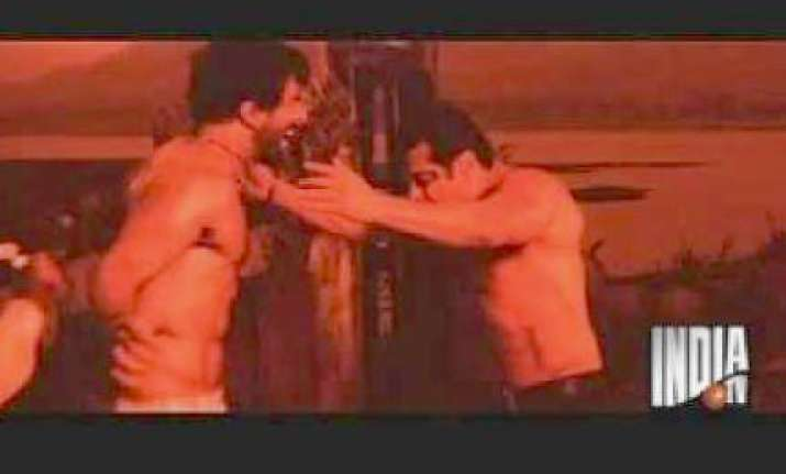 your papa strongest salman tells sonu sood s son