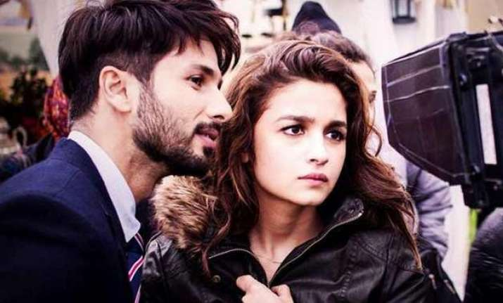 alia my inspiration for doing shaandaar shahid