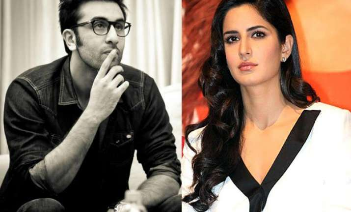 this is what ranbir is doing post his break up with katrina
