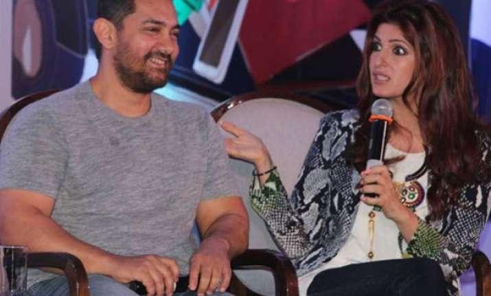 aamir khan cried and was heartbroken during mela reveals