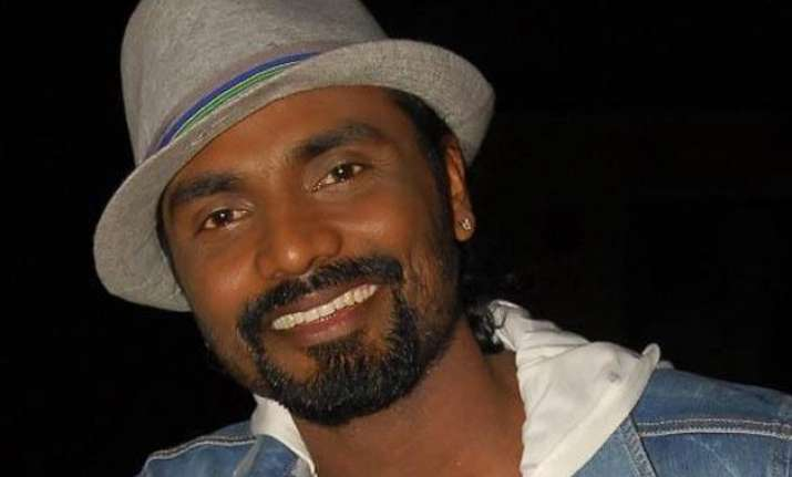remo d souza to sport hats in dance