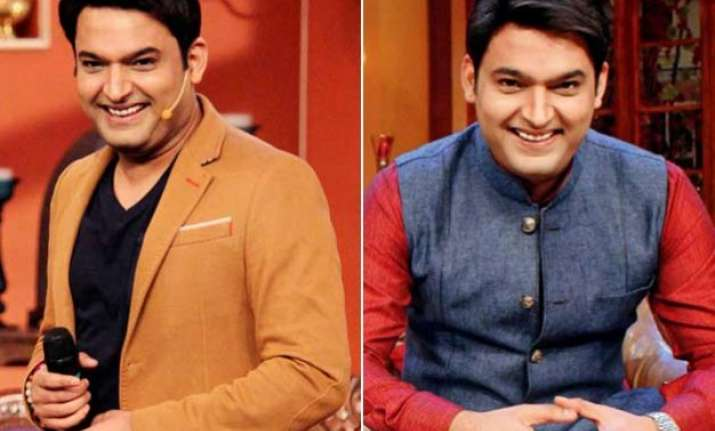 kapil sharma to surprise audience in tonight s episode of