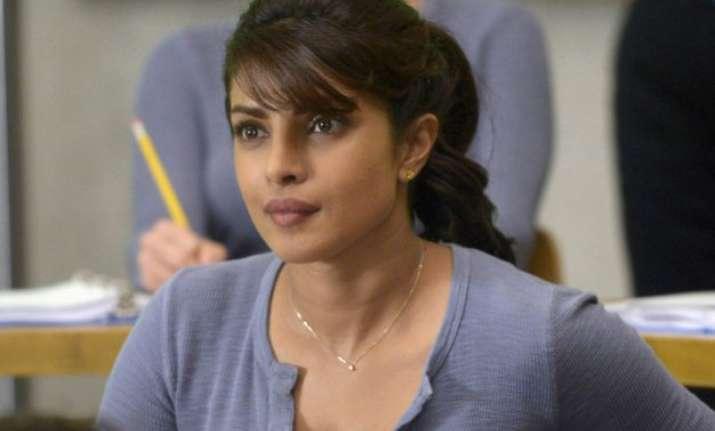 priyanka chopra s quantico lands in legal trouble