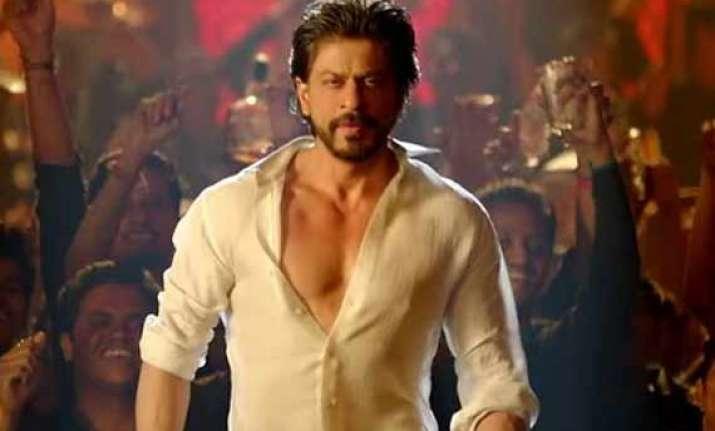 happy new year shahrukh khan