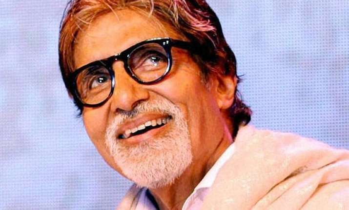 amitabh bachchan insecurity from masses greatest challenge