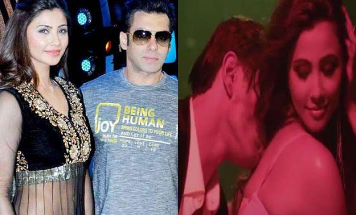 salman khan pushed daisy shah to do hot scenes in hate