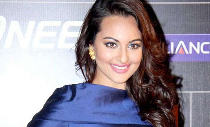 sonakshi sinha says taking challenging roles was her