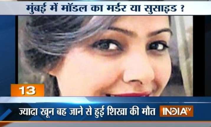 ba pass actress shikha joshi found dead in mumbai police