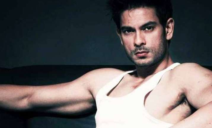 bigg boss 9 contestant no 12 keith sequeira the handsome vj