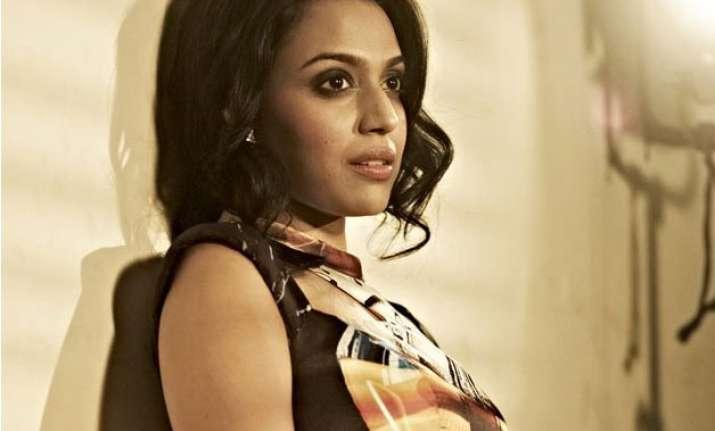 swara bhaskar feels lucky to be part of prem ratan dhan payo