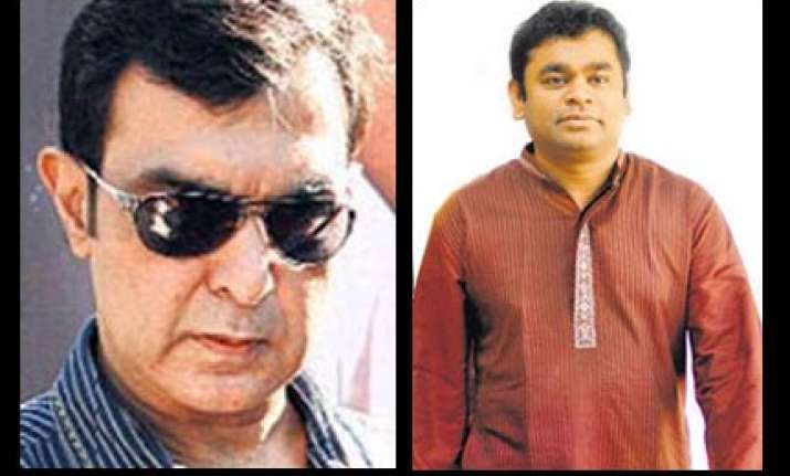 a r rahman s world tour rights sold for rs 10 crore