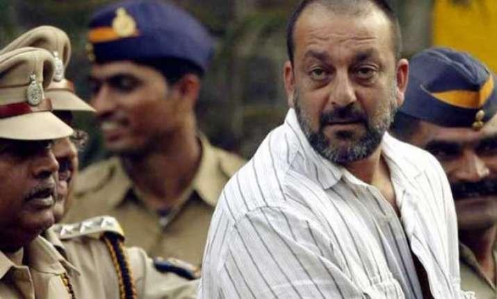 depressed sanjay dutt refusing to eat in jail