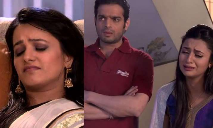 yeh hai mohabbatein shagun commits suicide what about raman