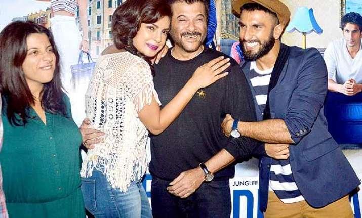 dil dhadakne do trailer goes viral bollywood celebs under