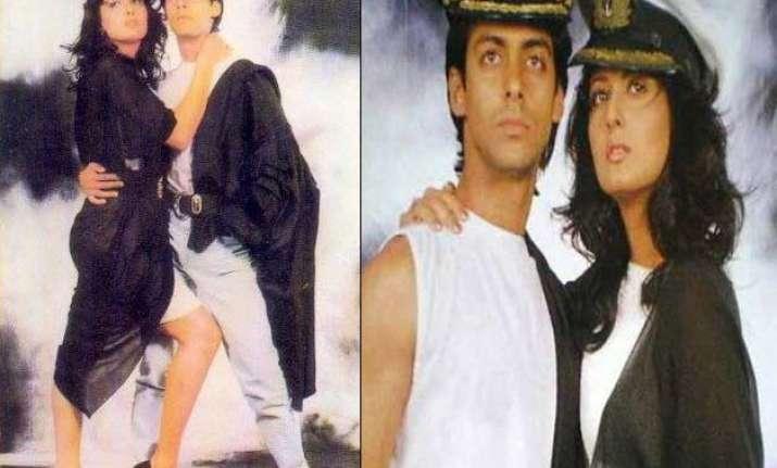 salman khan spends time with ex girlfriend sangeeta bijlani