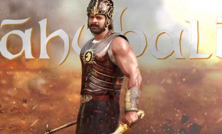 baahubali is tribute to indian epic mahabharat filmmaker
