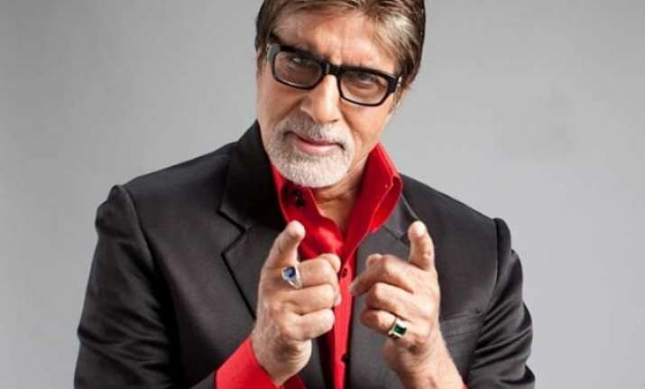 amitabh bachchan becomes the most followed personality on