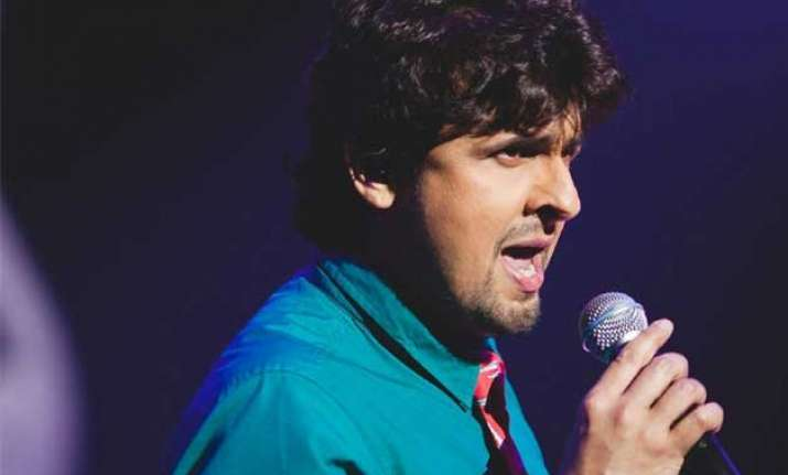 sonu nigam collaborates with india s first transgender band