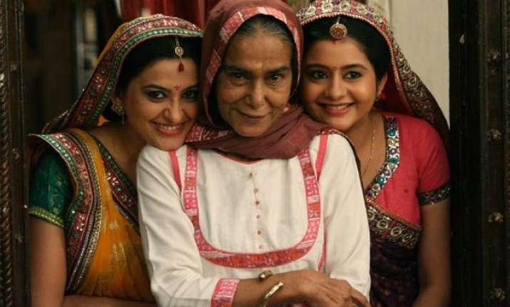 Shocking Balika Vadhu Actress Accused Of Dowry Harassment