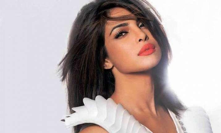 priyanka chopra is feeling like a debutante all over again