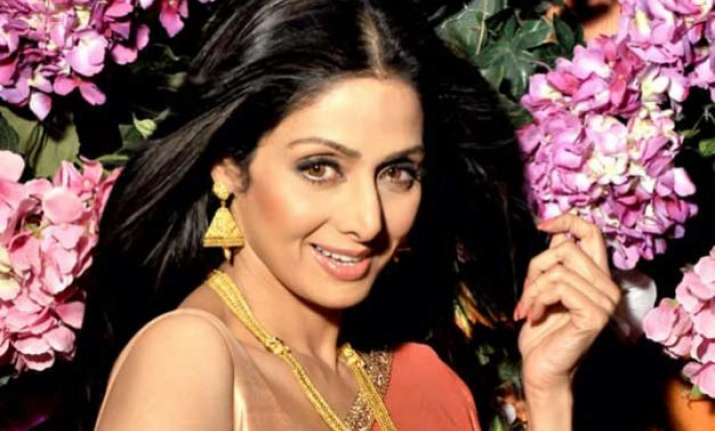 bollywood wishes their favourite sridevi on her birthday