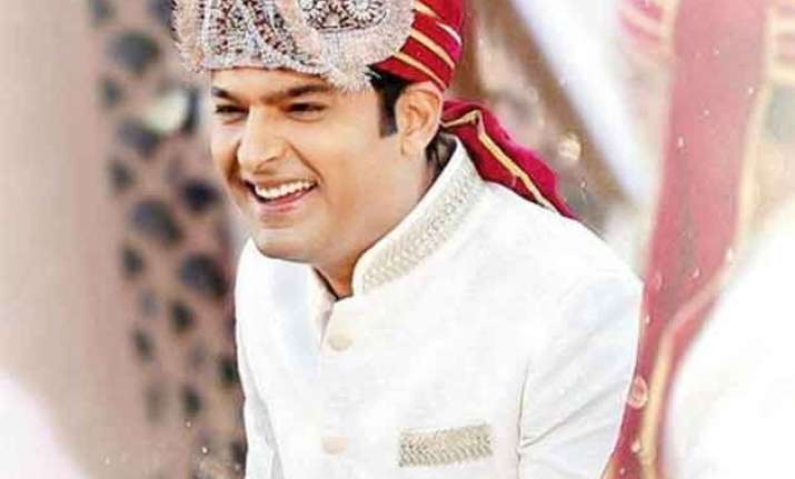 kapil sharma married watch video to know the truth